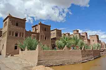 3 days desert tour from Fes to Marrakech